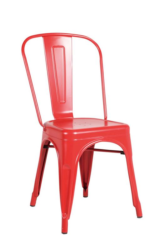 Metal Chair Tanho